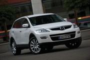 Mazda CX-9 : Il débarque en Europe