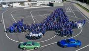 Alpine : la production de la nouvelle A110 dépasse celle de l'ancienne