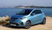 Essai Renault Zoé 2 : 395 km en toute sérénité !