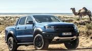 Essai Ford Ranger Raptor : Le joujou extra
