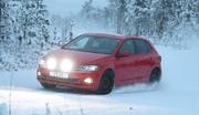 Pneus hiver - Le test 2019 du TCS : de nombreux modèles à éviter