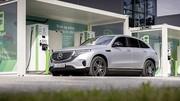 Mercedes condamné à payer 870 millions d'amende pour des moteurs truqués