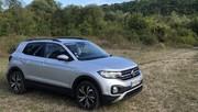 Essai Volkswagen T-Cross TSi 95 : le trouble-fête