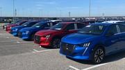 Peugeot 208 2 (2019) : Lancement, essais, délais de livraison, remises
