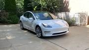 Tesla : Voici le son du futur…