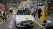 L'industrie automobile craint un Brexit dur