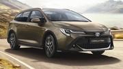 La nouvelle Toyota Corolla TREK, un esprit de baroudeuse