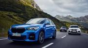 Le prix du BMW X1 xDrive25e hybride rechargeable déjà annoncé
