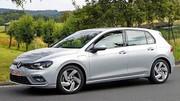 Volkswagen Golf 8 GTE : elle sera aussi GTI avec 245 ch !
