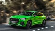 Audi RSQ3 et RSQ3 Sportback (2019) : toutes les infos en vidéo !
