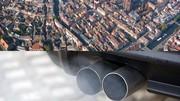 Strasbourg : toutes les voitures diesels bannies en 2025 !