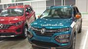 La Renault Kwid prépare son restylage