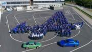 Alpine a vendu plus d'A110 que d'A110