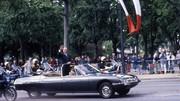Toutes les voitures de Jacques Chirac
