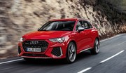 Audi RS Q3 : coup double !