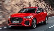 Audi RS Q3 et RS Q3 Sportback (2020) : Double mélodie en 5 cylindres majeurs