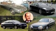Jacques Chirac et les voitures : une histoire française
