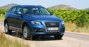 Essai Audi Q5 2.0 TFSI : le format de la raison