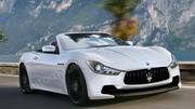 Maserati annonce ses nouveautés 2020-2022