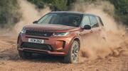 Essai Discovery Sport : tout est nouveau dans ce Land Rover