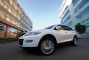 Mazda CX-9 : SUV américain débarquant en Europe