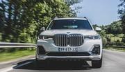 Essai BMW X7 30d : petit moteur, gros lourdaud ?