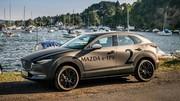 Tokyo 2019 : ce que l'on sait aujourd'hui de la première Mazda électrique