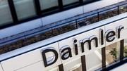Dieselgate : Daimler doit payer une amende de 870 millions d'euros pour tricherie