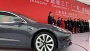 Tesla veut des ingénieurs locaux pour sa méga-usine chinoise