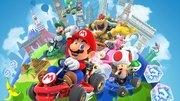 Mario Kart Tour disponible sur tous les smartphones