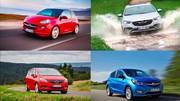 Opel : quatre modèles disparaissent de la gamme