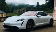 Essai Taycan Turbo S : une Porsche spectaculaire sans Flat Six !
