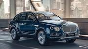 Bentley Bentayga hybride : qu'en pensent les clients ?