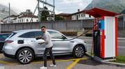 Essai Mercedes EQC : un road trip pour juger ce SUV électrique