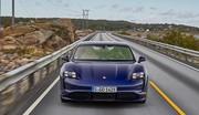 Essai Porsche Taycan : Nouvelle ère