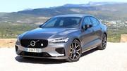 Essai Volvo S60 : plaisir non coupable