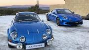 Bientôt une Alpine A110 hybride ?