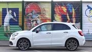 Essai Fiat 500X T4 150 Sport (2020) : La sportive du quotidien