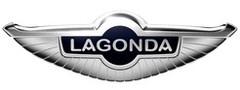 Le retour de Lagonda