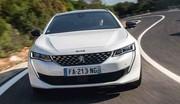 Peugeot 508 Hybrid : l'arme anti-taxe parfaite ?