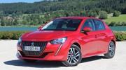 Essai Peugeot 208 (2019) : le bon numéro ?