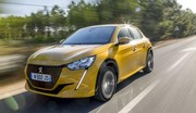 Essai Peugeot e-208 : Le Lion est-il en retard sur l'électrique ?