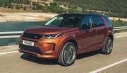 Essai Land Rover Discovery Sport D240 : En attendant l'hybride rechargeable…