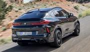 BMW Présente ses nouveaux X5 M et X6 M !