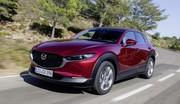 Essai du Mazda CX-30 : SUV bien dosé