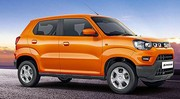 Maruti Suzuki S-Presso : la citadine indienne à prix serré !