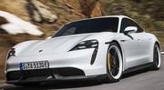 Essai Porsche Taycan : la révolution éclectique