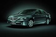 Honda Legend : facelift