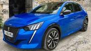 Essai Peugeot 208 BlueHDI 100 : que vaut la seule 208 diesel ?