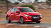 Essai Peugeot 208 : le droit de choisir